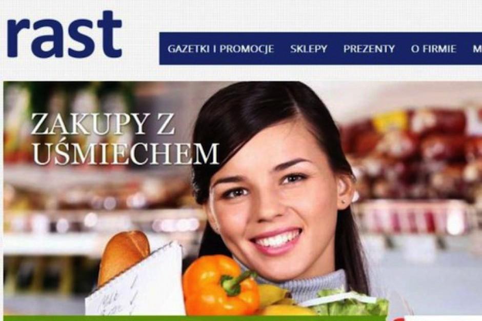 Carrefour nowym właścicielem sieci Rast
