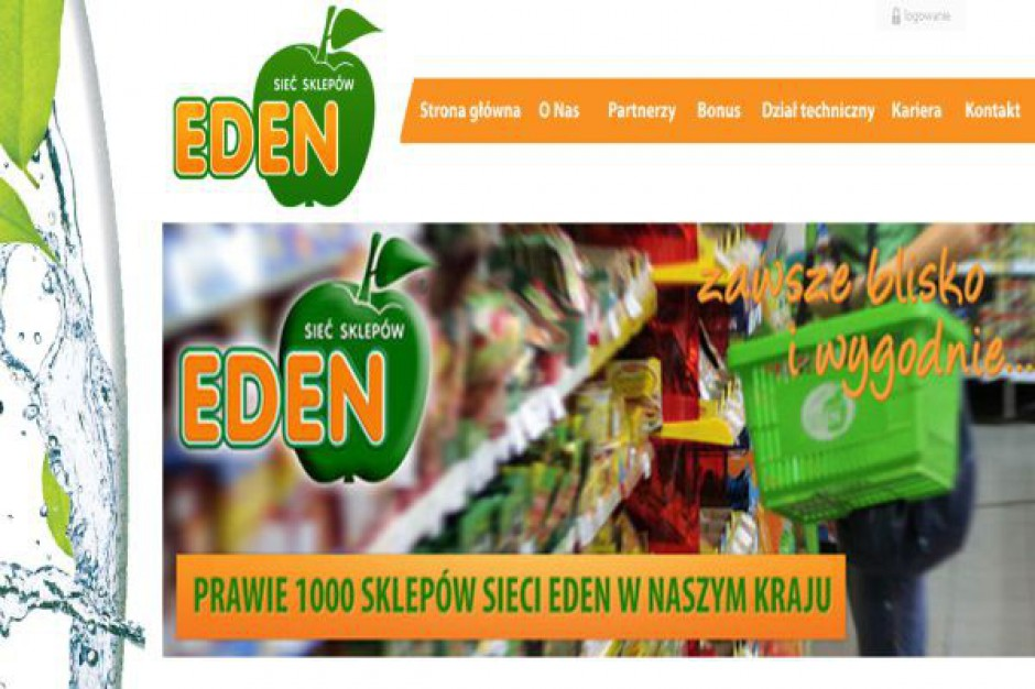 Eden: Tylko zrzeszone polskie sklepy mogą walczyć z międzynarodowymi dyskontami
