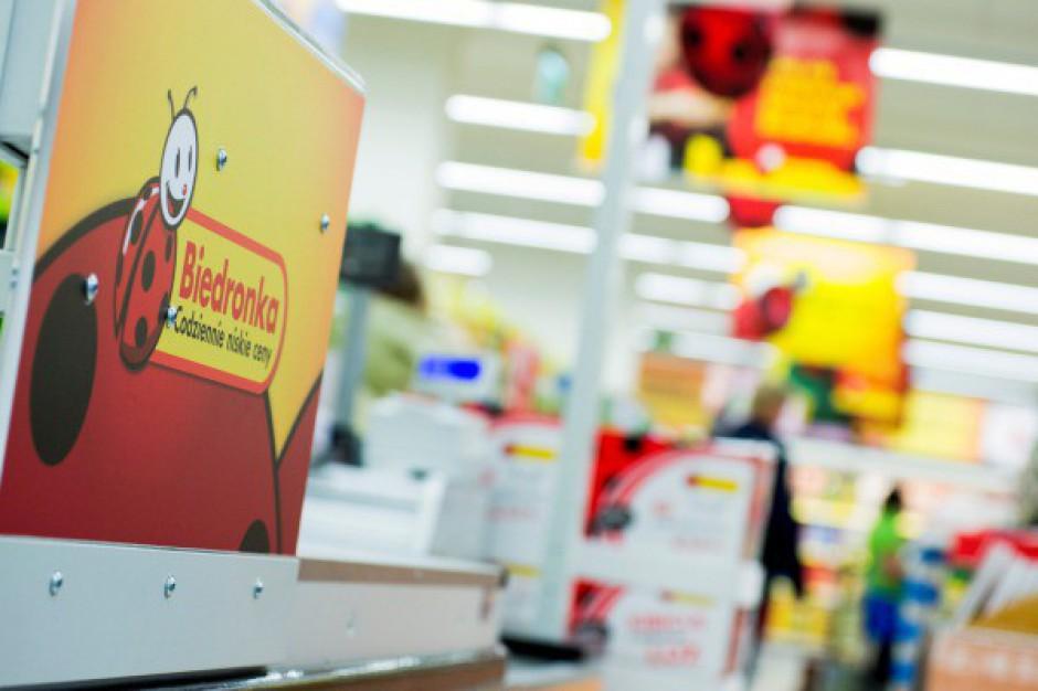 W przyszłym roku Biedronka może wystartować ze sklepem internetowym
