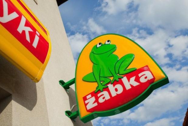Żabka Polska jest właścicielem największej w Polsce sieci sklepów typu convenience