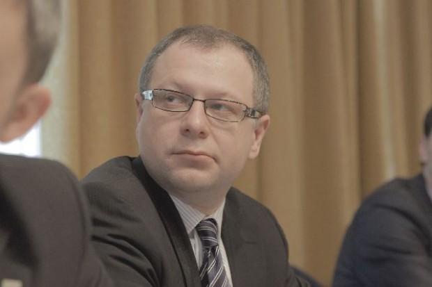 Były prezes Ruchu dołączył do zarządu spółki deweloperskiej