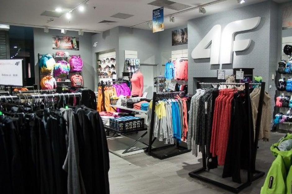 W tym roku sieć 4F chce otworzyć ok. 30 sklepów
