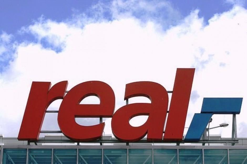 Metro Group podało wyniki za pierwszy kwartał - Real notuje duże spadki