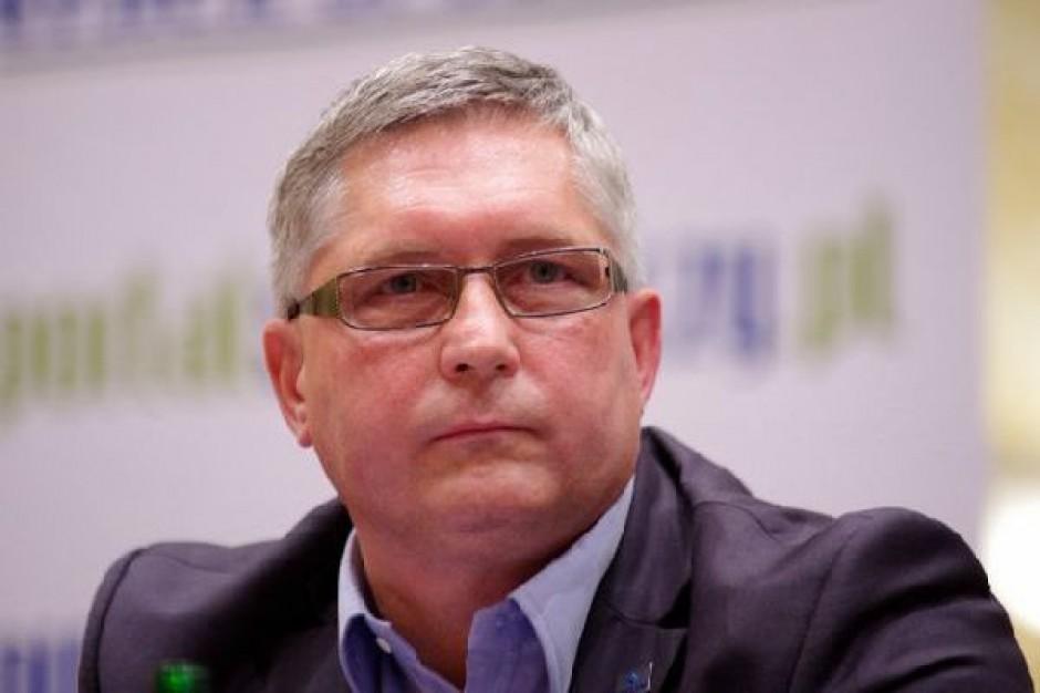 Prezes GK Specjał: W ciągu 5 lat chcemy zwiększyć liczbę sklepów franczyzowych do 10 tys.