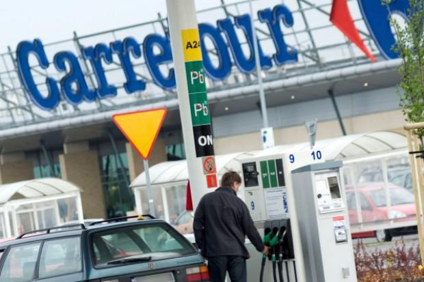 Sprzedaż Carrefoura na poziomie 84,3 mld euro, spadki w większości europejskich krajów
