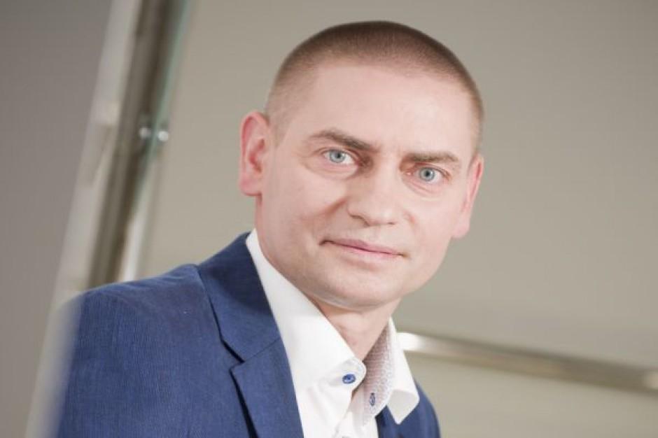 Prezes Stokrotki: Miniony rok otwiera nowy etap w rozwoju sieci