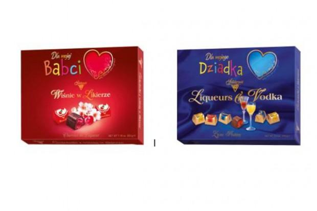 Poradnik: Słodycze z okazjonalną grafiką rotują najlepiej w okresach świątecznych