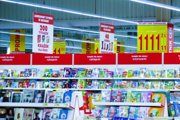 Przejęcie Reala przez Auchan - konsekwencje cenowe
