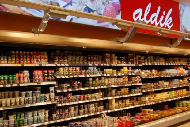 Aldik kosztem 3.5 mln zł otwiera sklep w Warszawie. W tym roku planuje uruchomienie 10 placówek