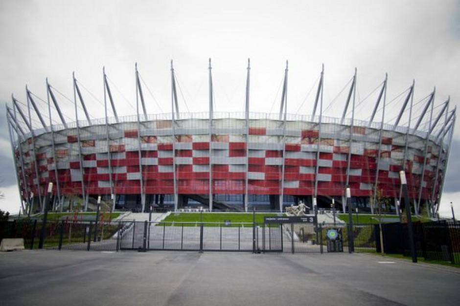 Kompania Piwowarska oficjalnym dostawcą piwa na Stadionie Narodowym