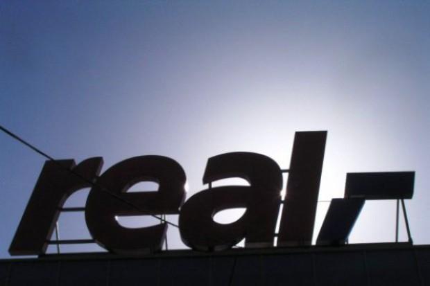 Sprzedaż sieci Real w Europie Wschodniej w dół o 55,5 proc.
