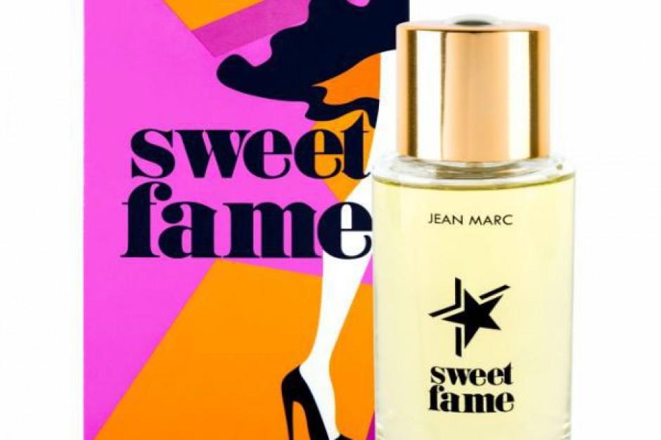 Woda perfumowana Jean Marc Sweet Fame