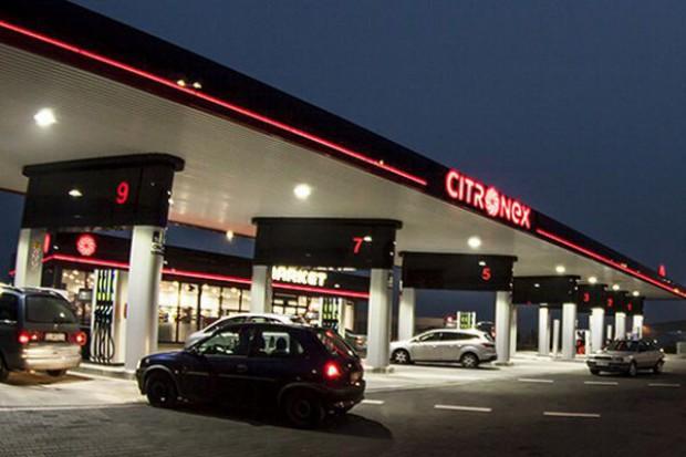 Citronex inwestuje we własną sieć supermarketów