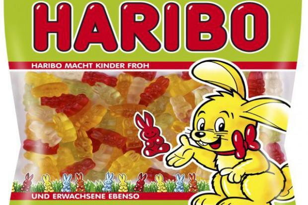 Wielkanocne smakołyki od Haribo