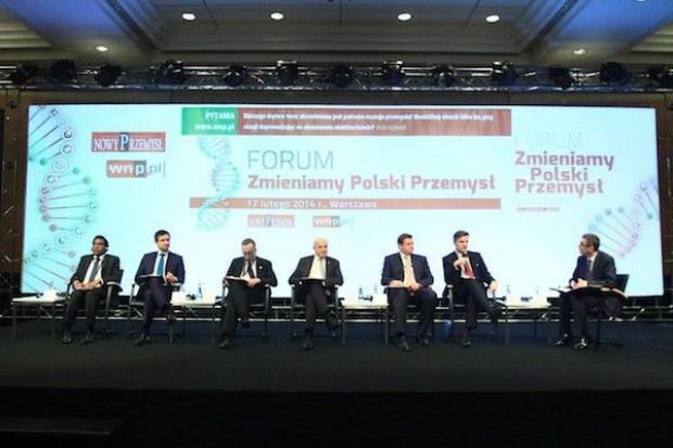 Forum ZPP: Rok 2014 zapowiada się w gospodarce bardziej optymistycznie niż poprzedni