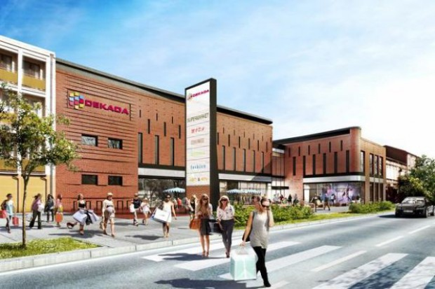 JLLS: W Warszawie jest miejsce na obiekty handlowe typu convenience