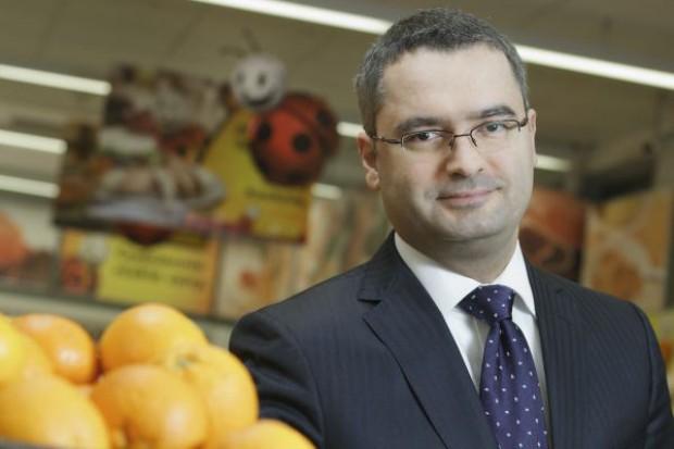 Dyrektor Biedronki: Nie będziemy przejmować dużych sieci, inwestujemy we franczyzę