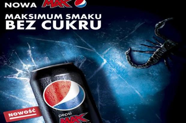 Nowa Pepsi Max