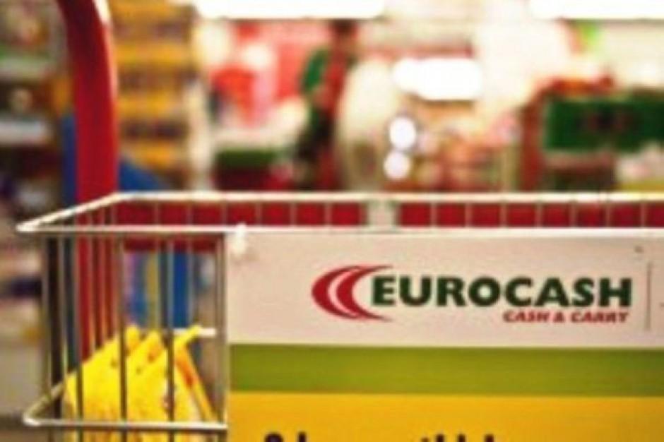 16,53 mld zł sprzedaży Eurocashu w 2013 roku