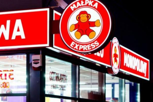 Małpka Express idzie na Wschód. Otworzy sklepy w woj. lubelskim