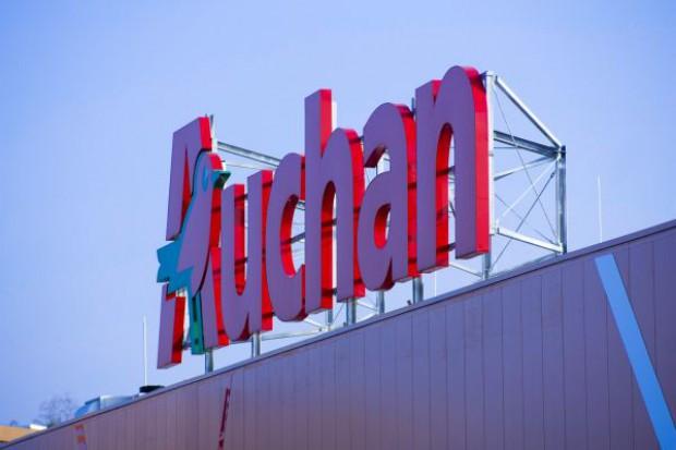 Auchan zwiększa przychody dzięki rynkom Europy Środkowej i Wschodniej