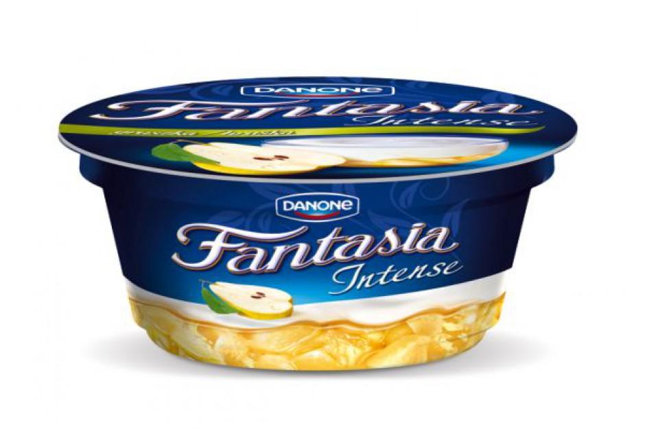 Nowe smaki Fantasia Intense