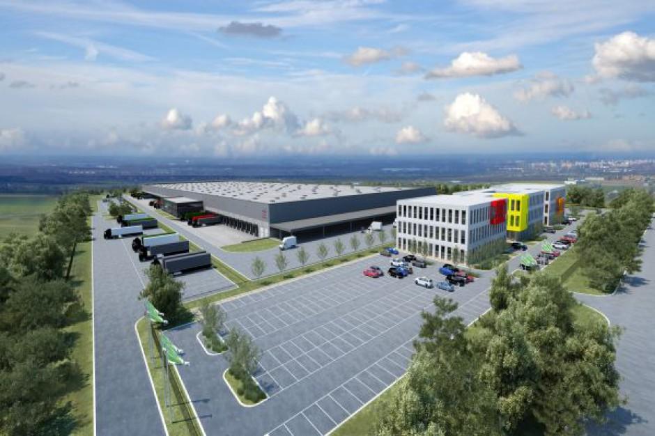Goodman wybuduje dla Grupy Muszkieterów centrum magazynowo-biurowe