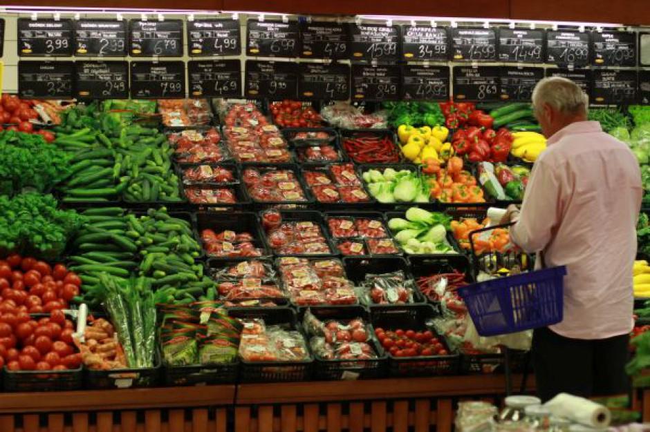 Ekspert: Sieci handlowe będą rozbudowywały strefę samoobsługową w działach ze świeżą żywnością