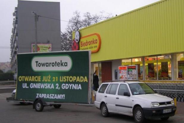Fot. MMR Przyczepy Reklamowe