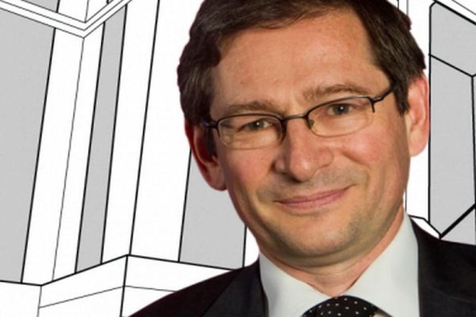 Adam Jasser - z Kancelarii Premiera na szefa UOKiK-u