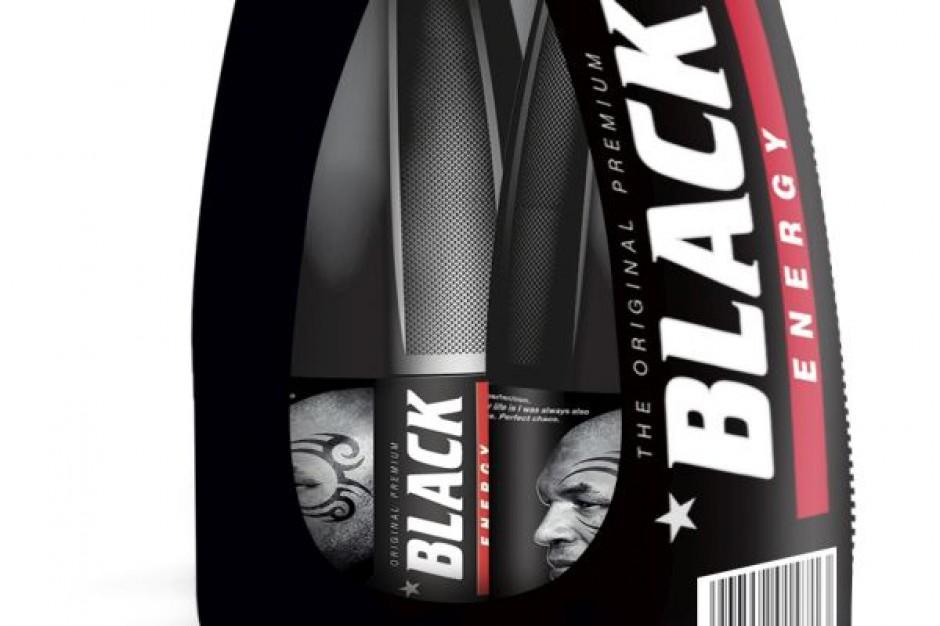 Limitowana edycja Black w butelkach PET