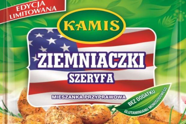 Kowbojska oferta Kamisa