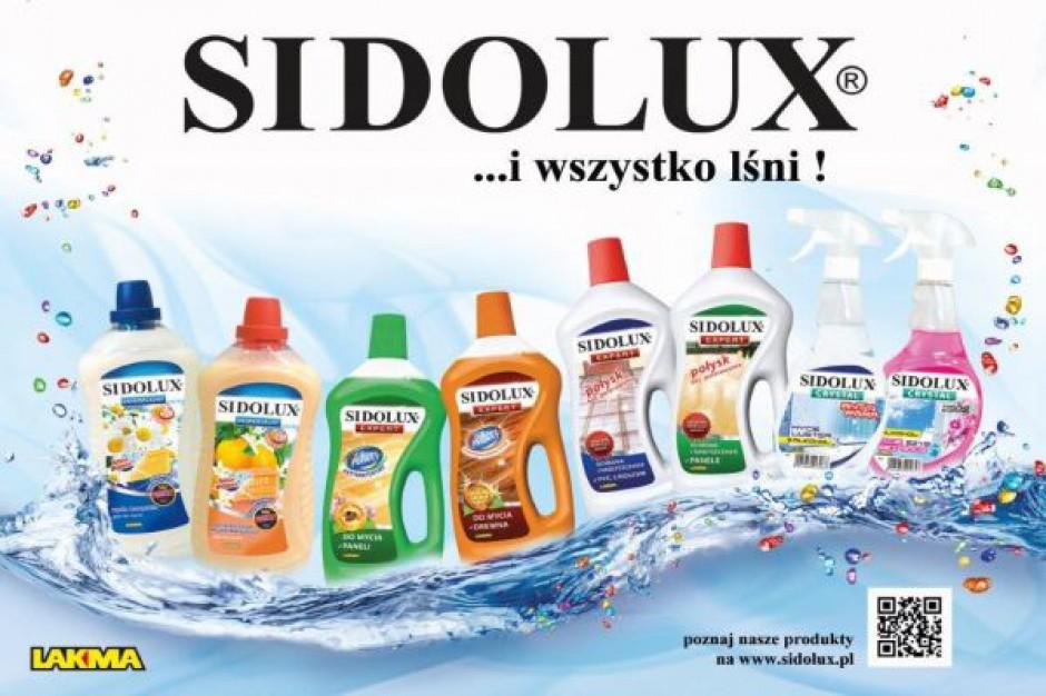 Małgorzata Rozenek ambasadorką Sidolux i Perlux