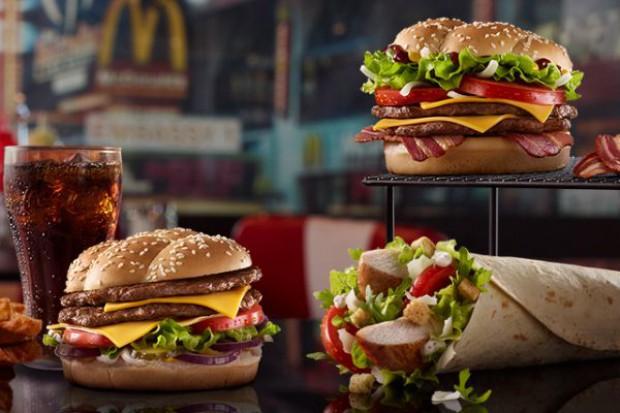 McDonald's zamknął bary na Krymie - Żyrinowski: zamknąć w całej Rosji