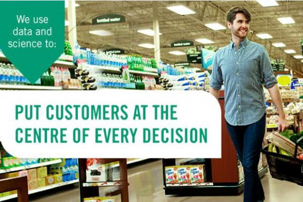 Spółka należąca do Tesco przejmuje firmę zajmującą się reklamą osobistą