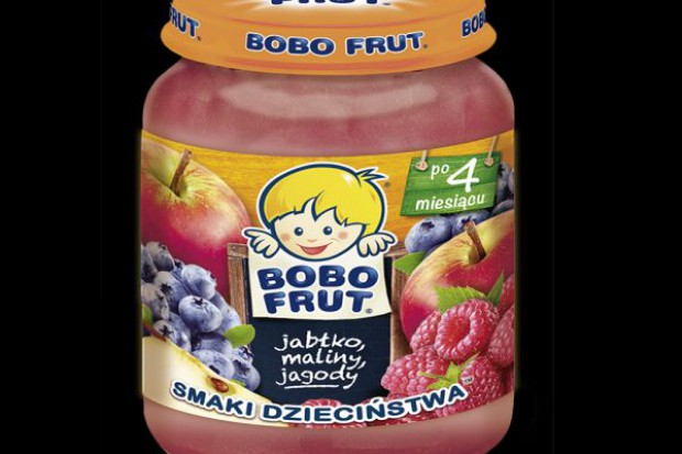 Nowości od BOBO FRUIT