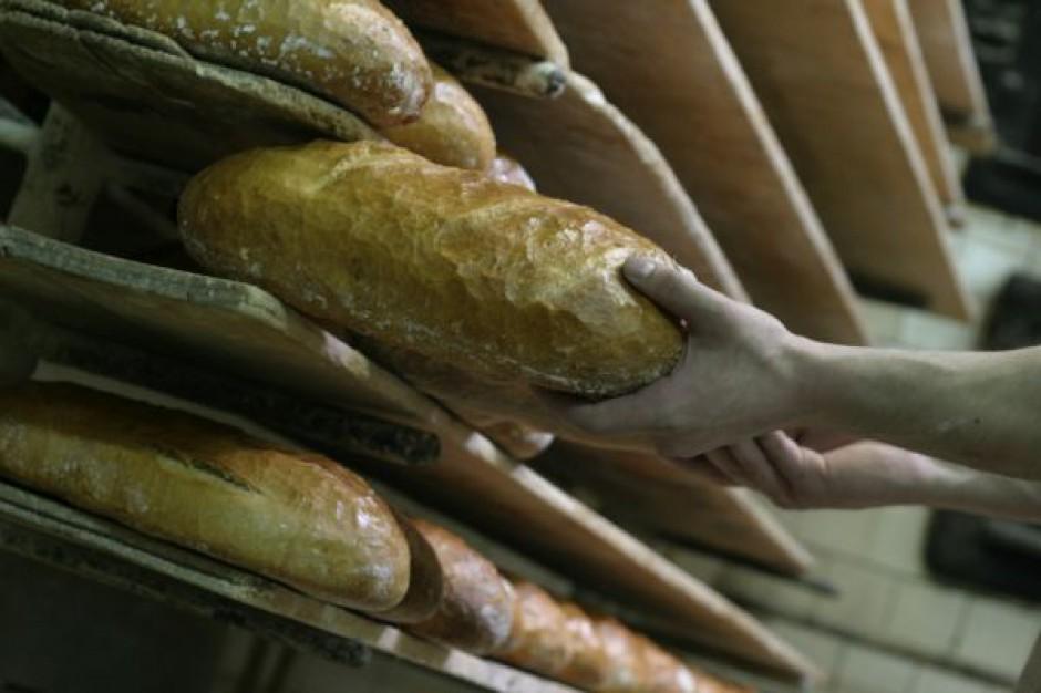 Prezes firmy Piekarnie Cukiernie Putka o chlebie z dyskontów