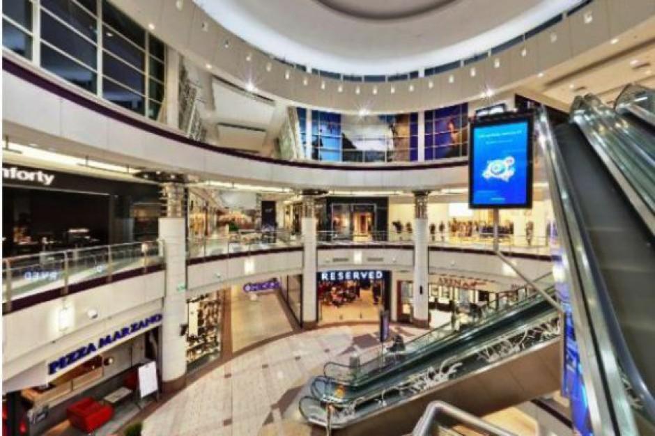 W Warszawie jest miejsce nawet na 17 nowych centrów handlowych
