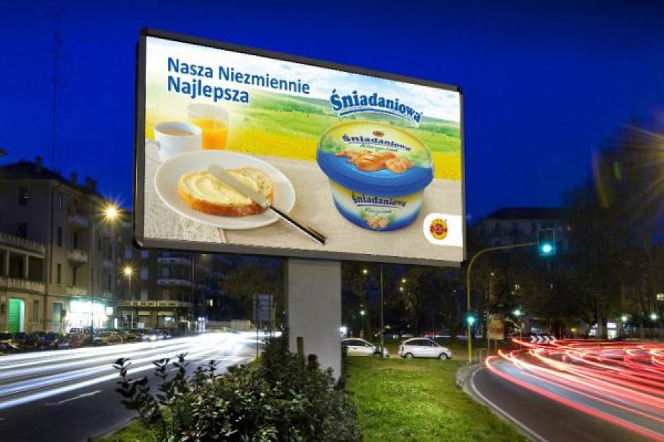 Kampania reklamowa marki Śniadaniowa