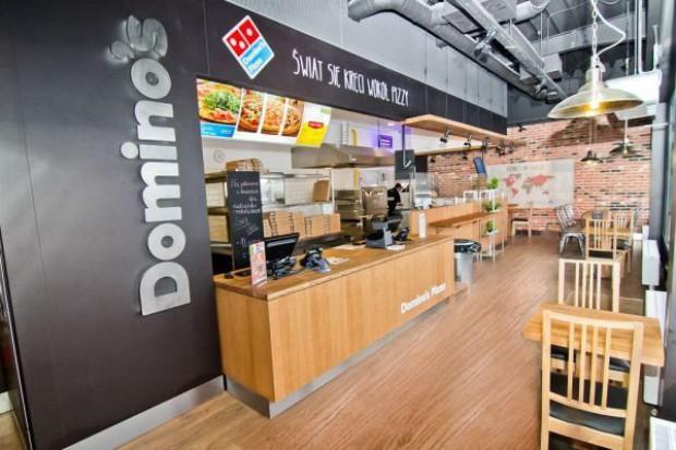 Domino's Pizza: Model franczyzowy może odgrać kluczową rolę w rozwoju sieci