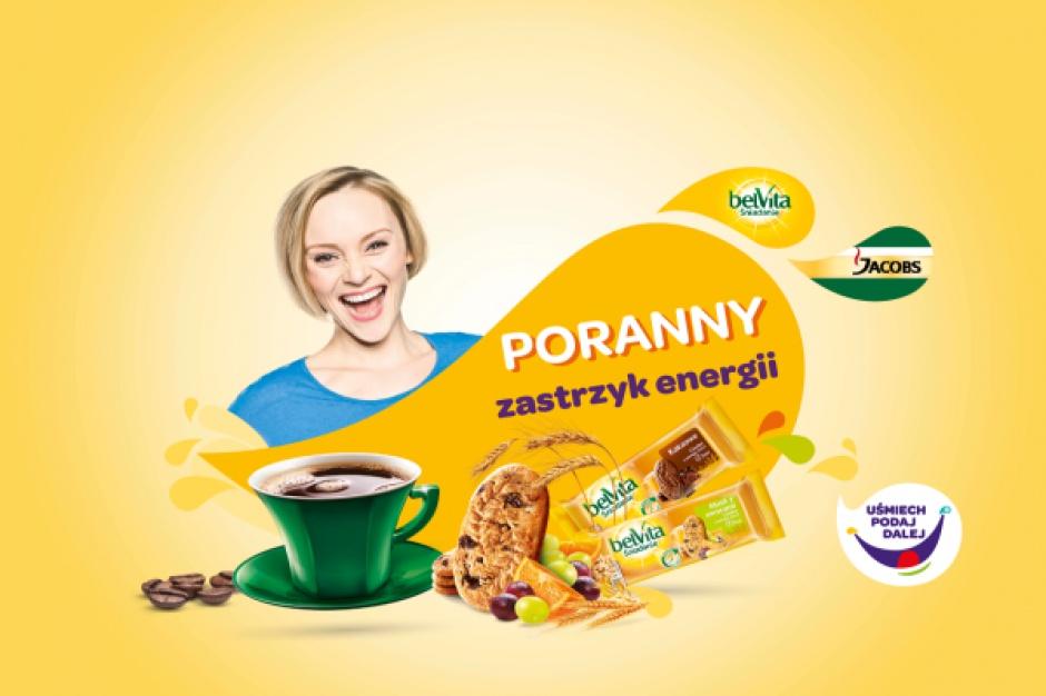 Promocja konsumencka Mondelez Polska