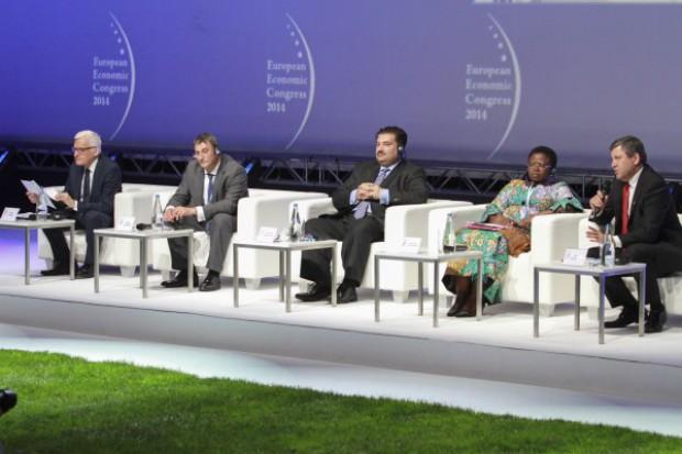 EEC 2014: Na Śląsku ujawniają się główne dylematy o charakterze globalnym
