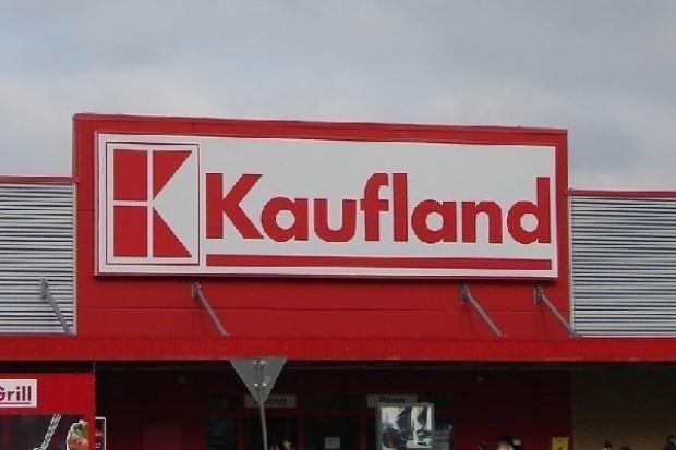 Kaufland utrzyma tempo otwarć na poziomie 10-15 marketów rocznie