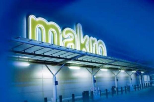 Metro Group podało wyniki za pierwszą połowę roku obrotowego 2013/14, rośnie sprzedaż Makro