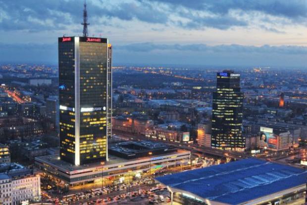 EEC 2014: Warszawa atrakcyjna dla inwestorów i deweloperów nieruchomości komercyjnych