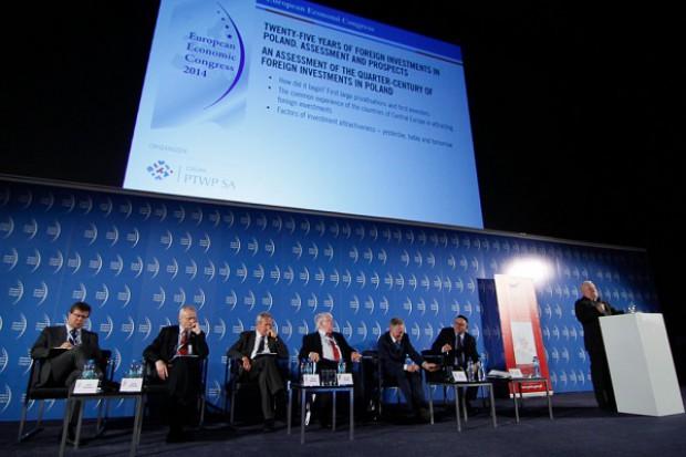 EEC 2014: Inwestycje zagraniczne zmieniły Polskę