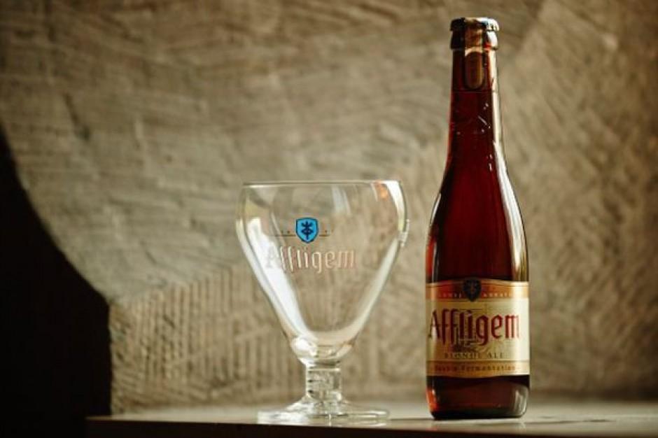 Grupa Żywiec wprowadza na polski rynek belgijskie piwo Affligem