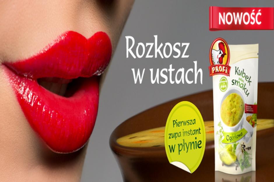 Ruszyła druga odsłona kampanii reklamowej zup Profi
