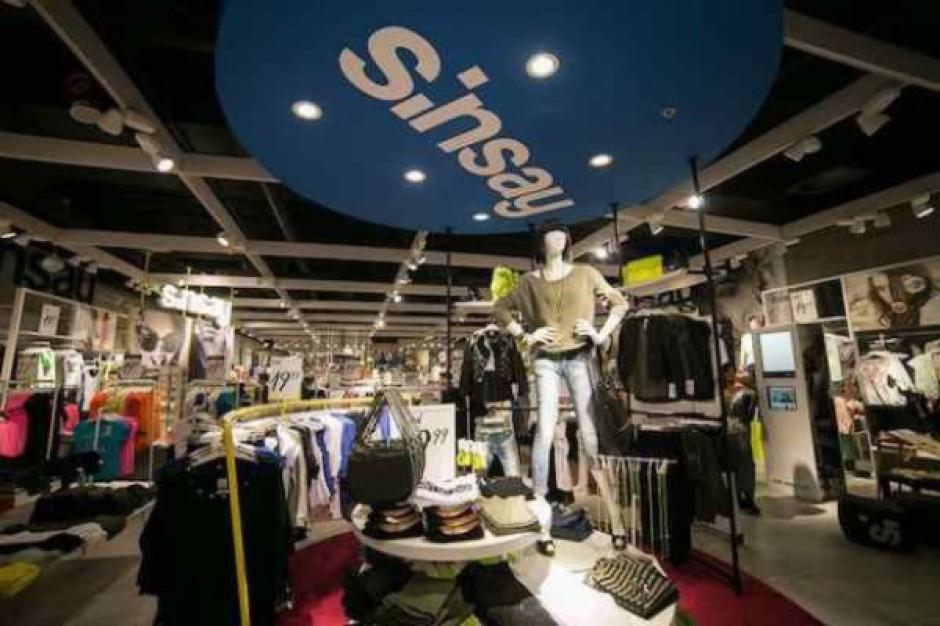 LPP obniża nakłady na rozwój sieci sklepów