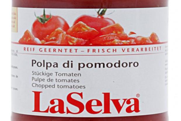 Polpa di Pomodoro - sos pomidorowy od marki LaSelva